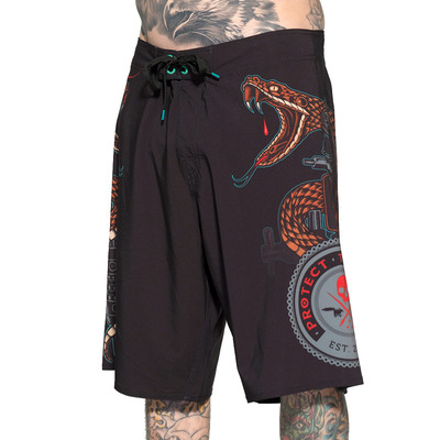 Sullen protect the trade boardshorts