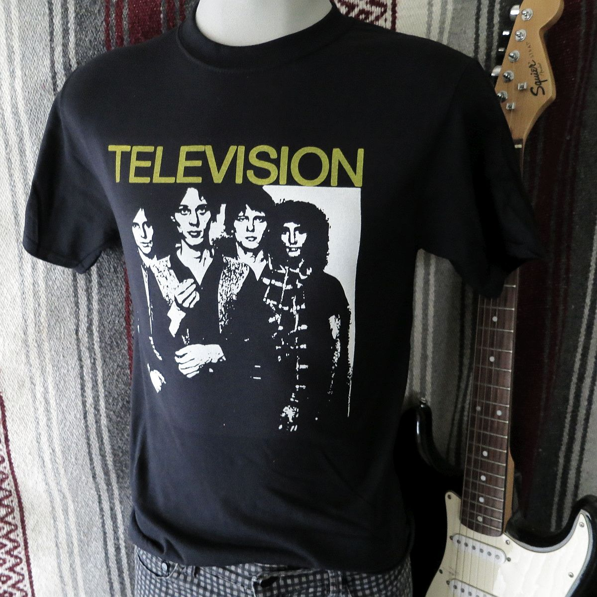 Television richard hell