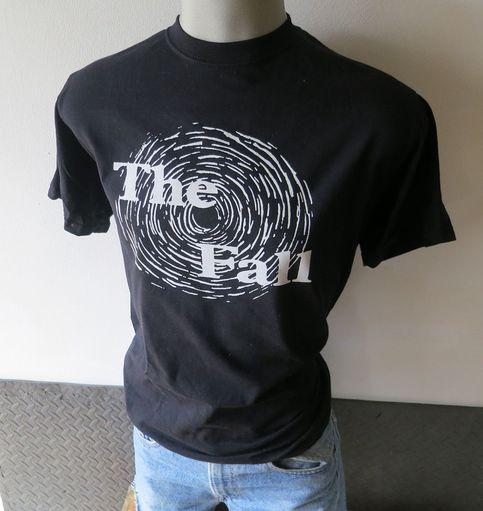 the Fall band T shirt screen print Black · Vintage Tees T ...