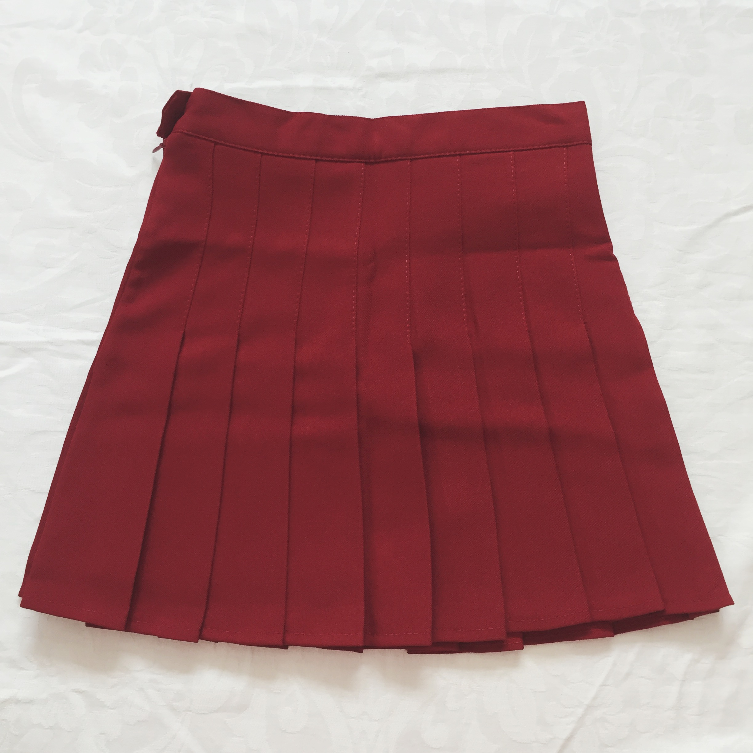 Pleated Tennis Skirt 31