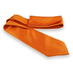 Orange_20solid_20color_20necktie_20and_20pocket_20square_20set_original