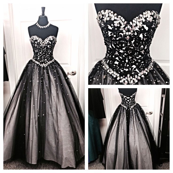 New Design Sequin Shiny Long Prom Dresses,A-neck Sweetheart Prom ...