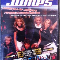 "Jump5 DVD - ""Start Dancin' with Jump5"""