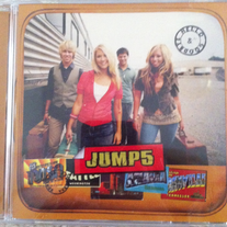 "Jump5 CD - ""Hello Goodbye"""
