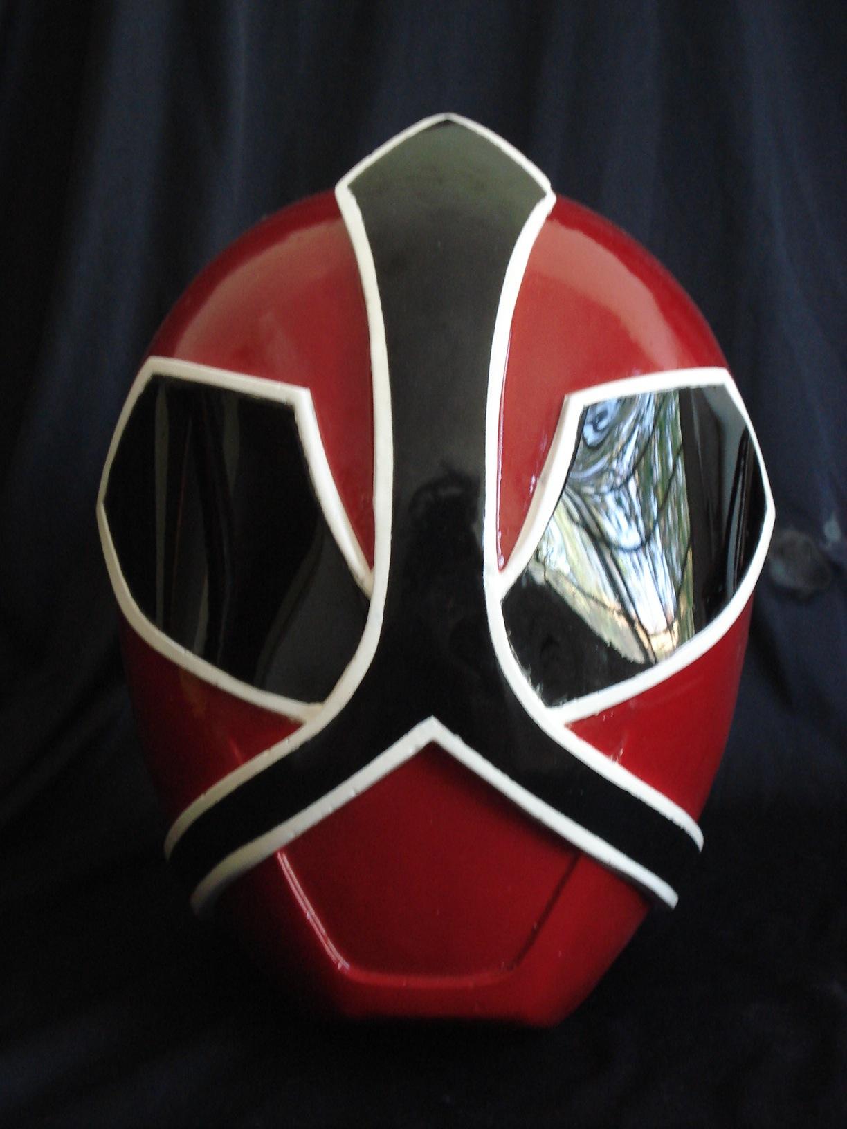 Giil Shop Power Ranger Samurai Helmet 11 Usable Online Store