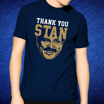 Thank you stan