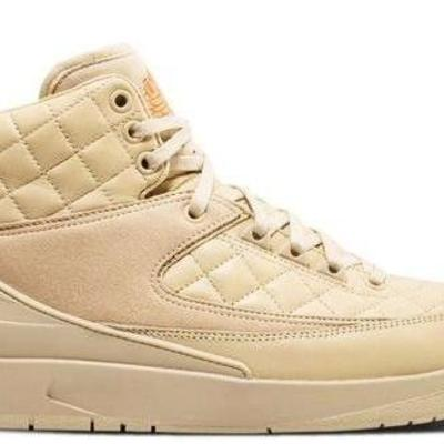 Jordan 2 just don beach 834825-250