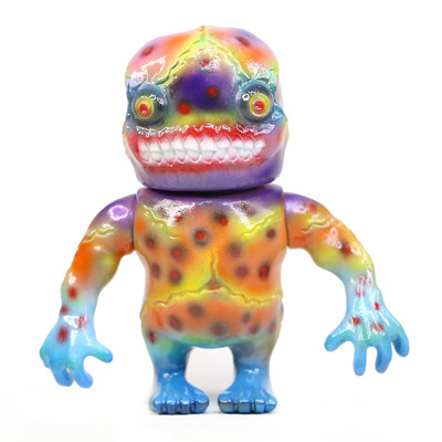 Zkt art custom infected stkl uneasy joe