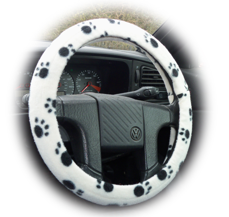 Paw Print Car Accessories Uk