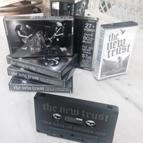 """These Motherfuckers: The Best of Decade One"" CASSETTE medium photo"