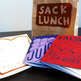Sack Lunch - Thumbnail 1