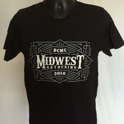 Midwest gathering shirt