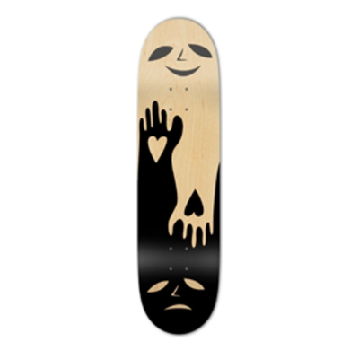 Rad time sad time deck. Home Goods   handy hand goods   Online Store Powered by Storenvy