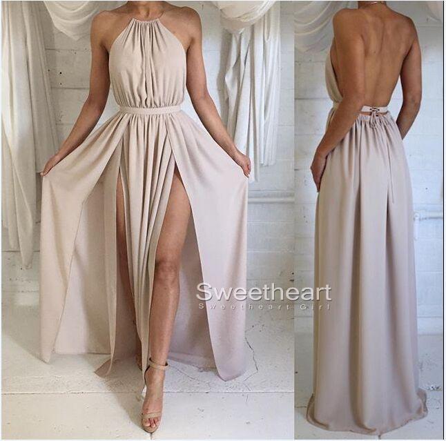Basic Prom Dresses