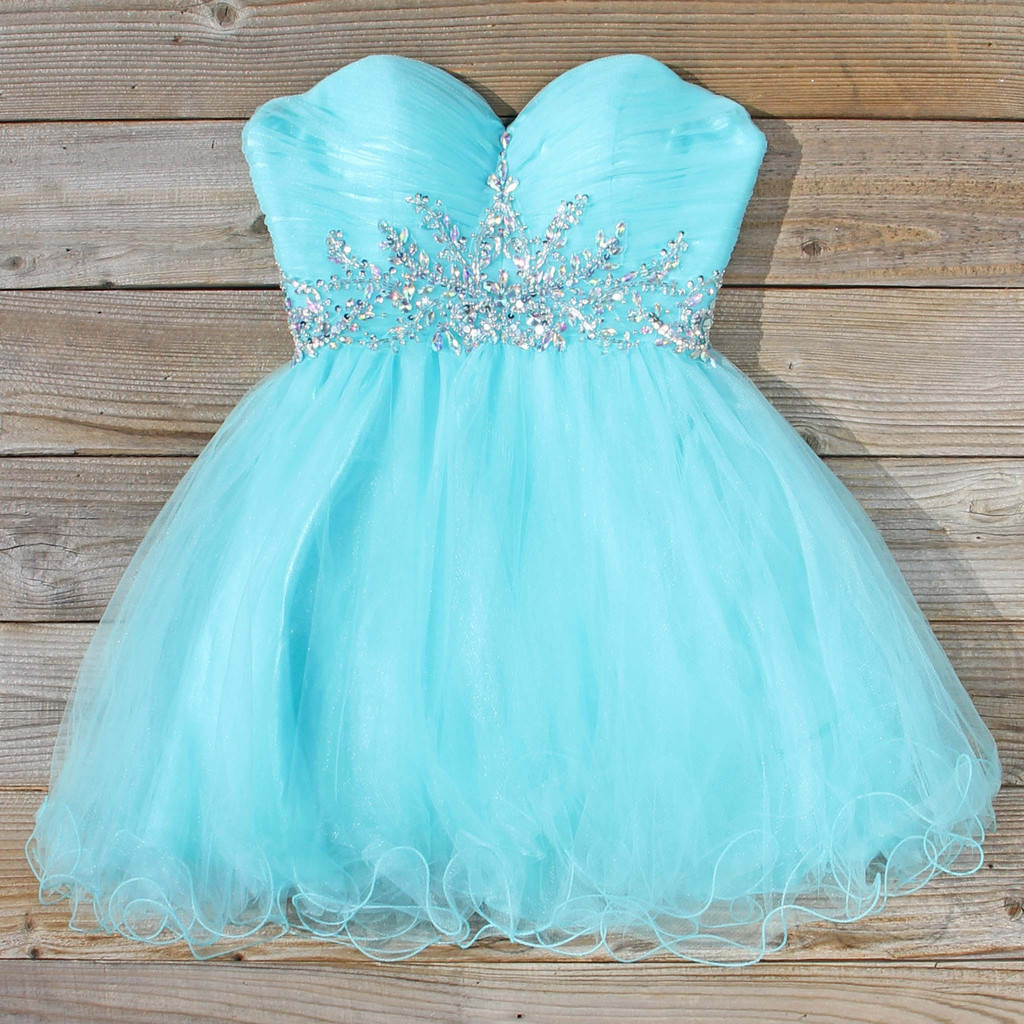Cute Sweetheart beading lace short prom dress fashion dress lovely ...