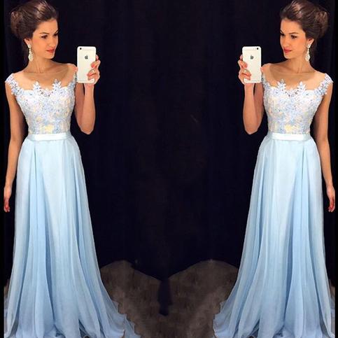 Floral Prom Dresses Tumblr