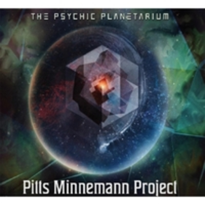 Pitts minnemann project-the psychic planetarium cd