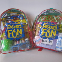Packed 4 Fun 2 PACKS DEAL for $44