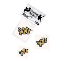 UCF Temporary Tattoo