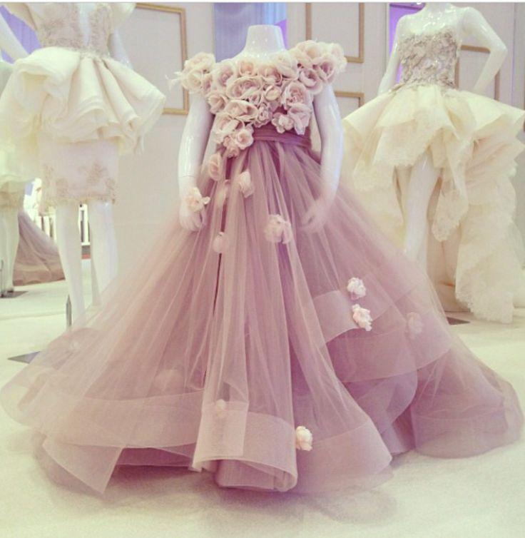 New Pretty Flower Girl Dresses For Weddings 2016 Flower Girl