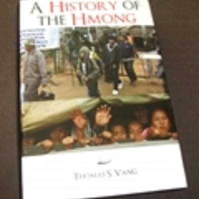 A history of the hmong