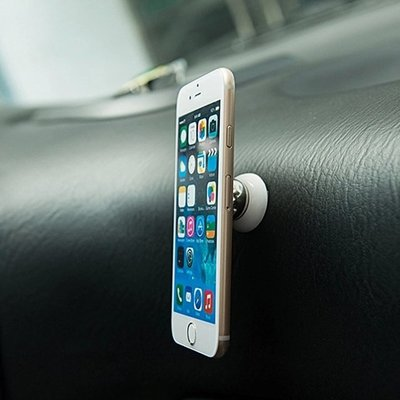 360 degrees ball dock magnetic car mount phone holder for iphone 4 5 5s 6 6 plus samsung galaxy series, note series, htc , lg series