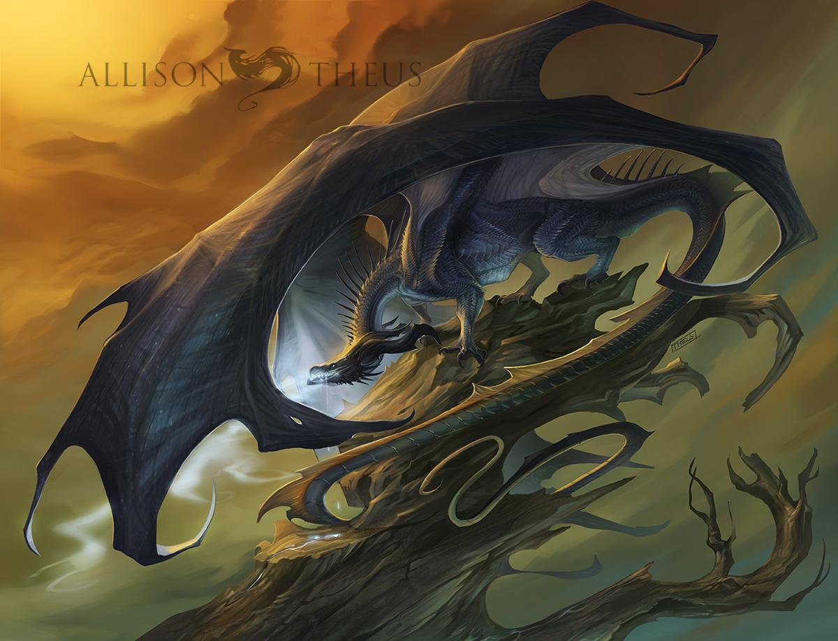 dark dragon beast of oblivion online store powered by storenvy