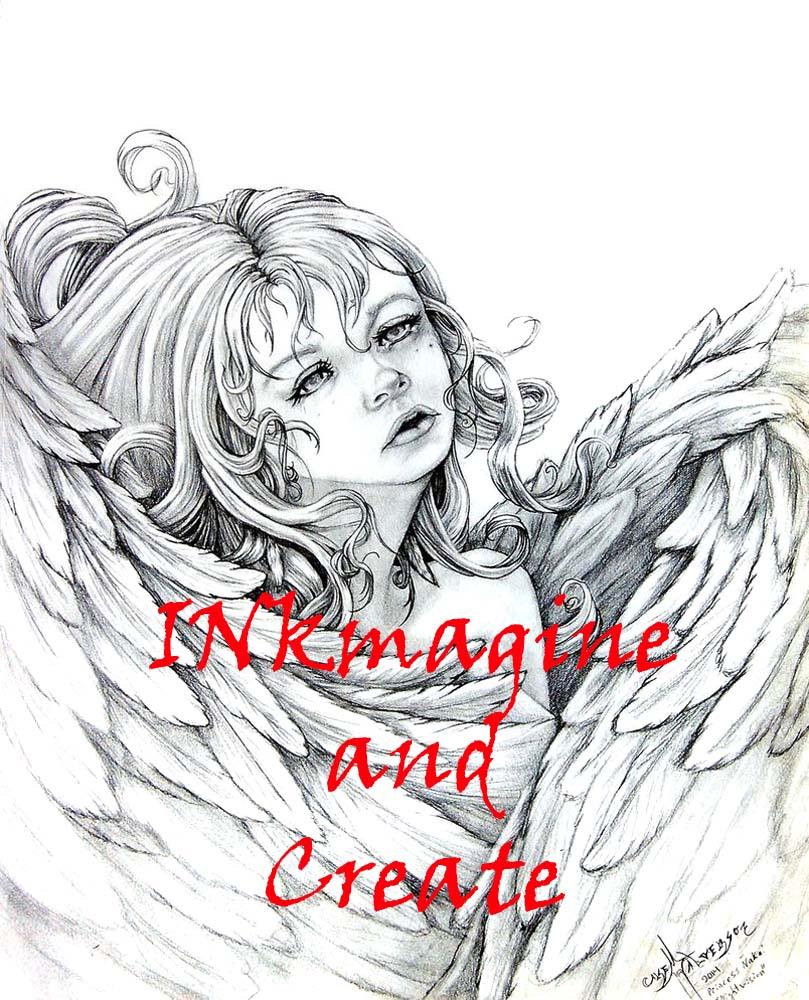 Commission slot pencil sketch