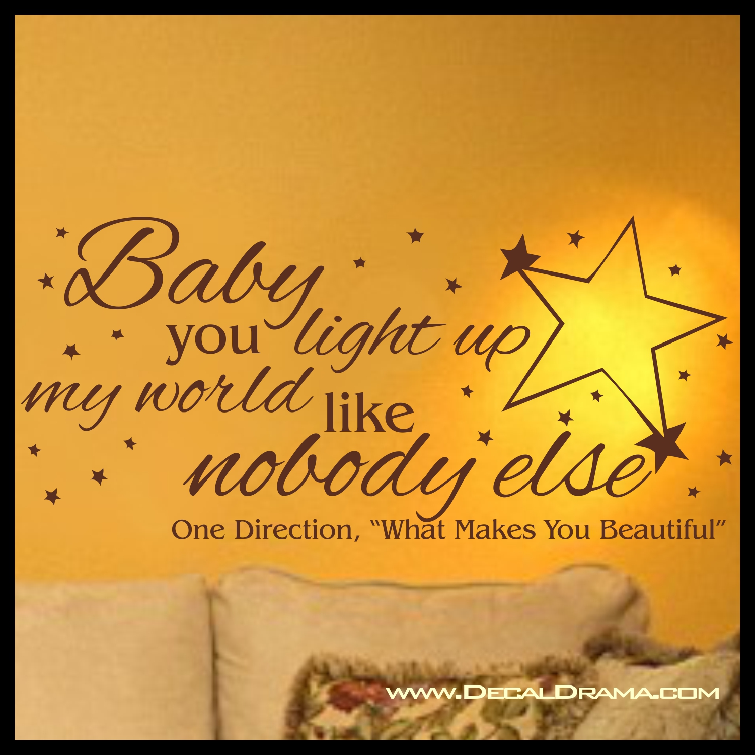 One direction... baby you light up my world(8) - YouTube