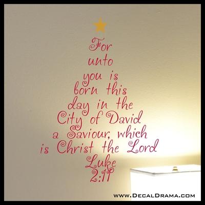 Fast Shape Christmas Tree