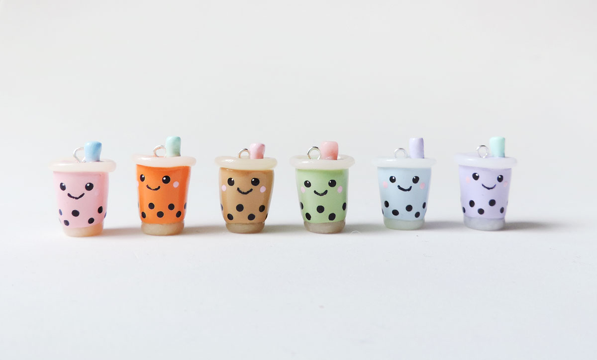 bubble tea online