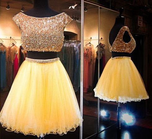 That Bling Prom Dresses