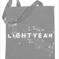 Lightyear Tote Bag