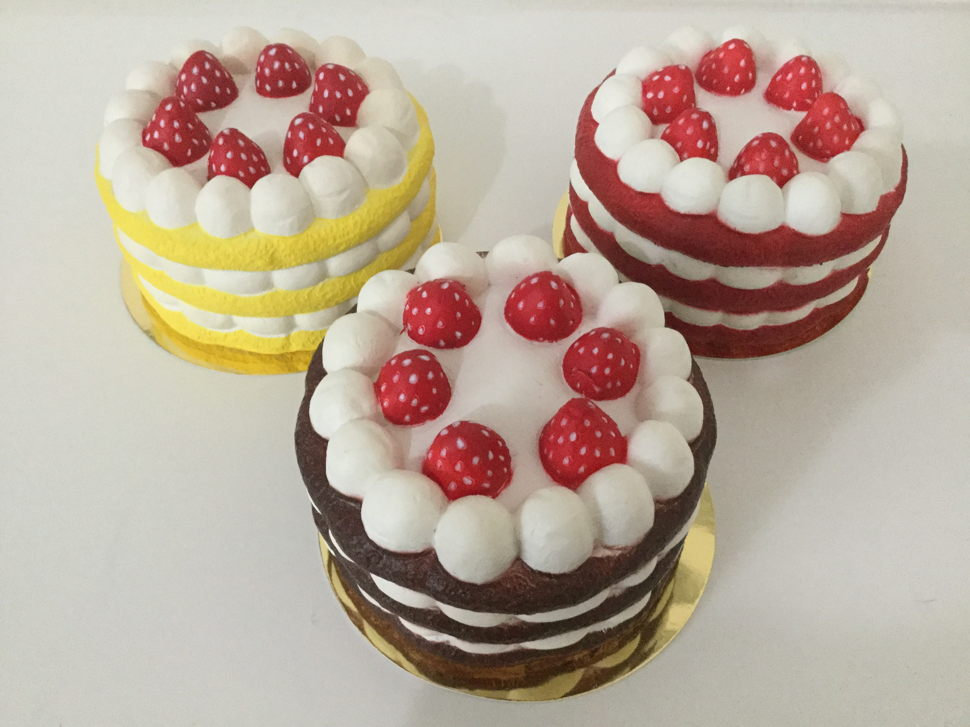 Next Eric Marshmallow Cake