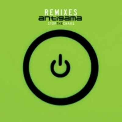 Antigama stop the chaos remixes [cd]