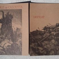 Black Hole of Calcutta - Defeat/Fucking Mess 7""