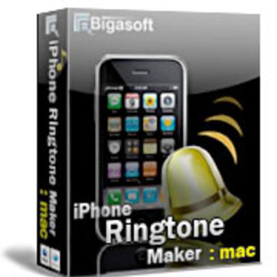 iphone ringtone maker mac