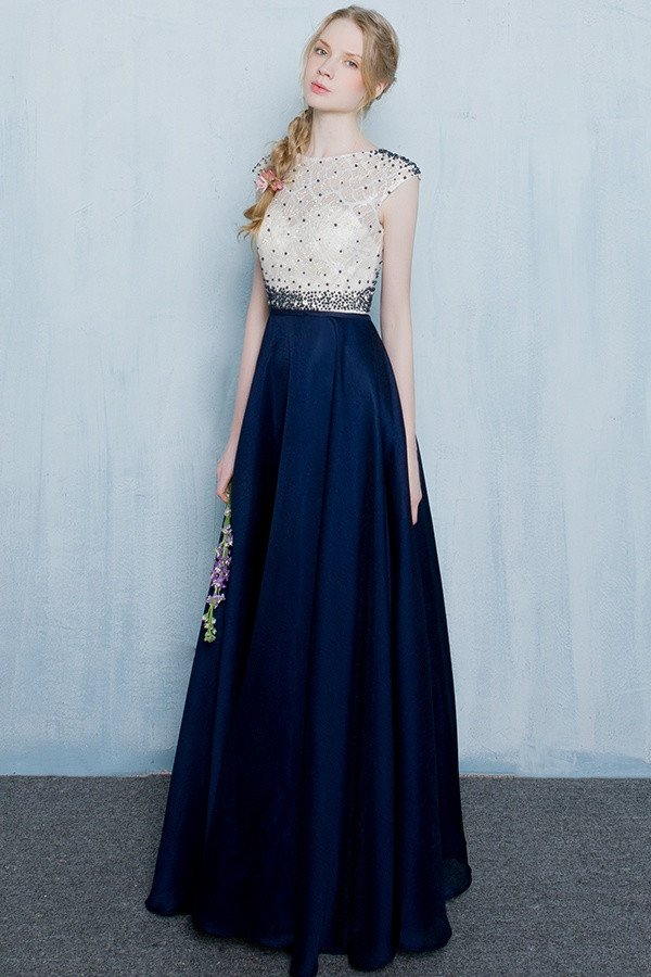 Handmade Prom Dresses For Teens,Pretty Prom Gowns,Cute Dresses ...