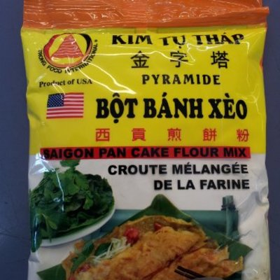 Banh xeo mix (12 oz)