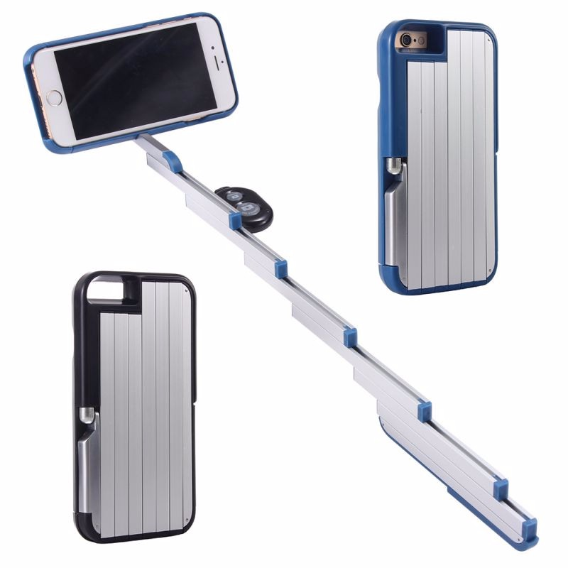 selfie stick iphone case flyasfk online store powered by storenvy. Black Bedroom Furniture Sets. Home Design Ideas