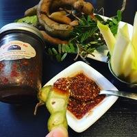 Spicy Prohok Dip (8 fl oz)  - Thumbnail 1