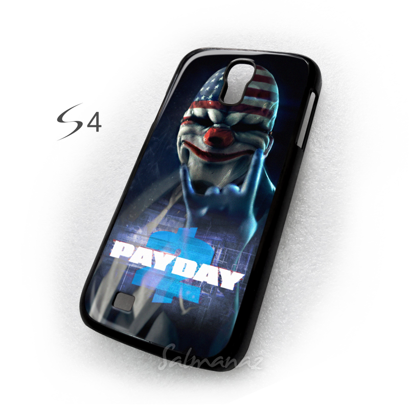 Overkill Payday 2 Mask