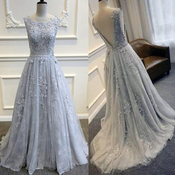 Best Sale Prom Dresses,Cheap Prom Dress,Tulle Prom Dresses,Formal ...
