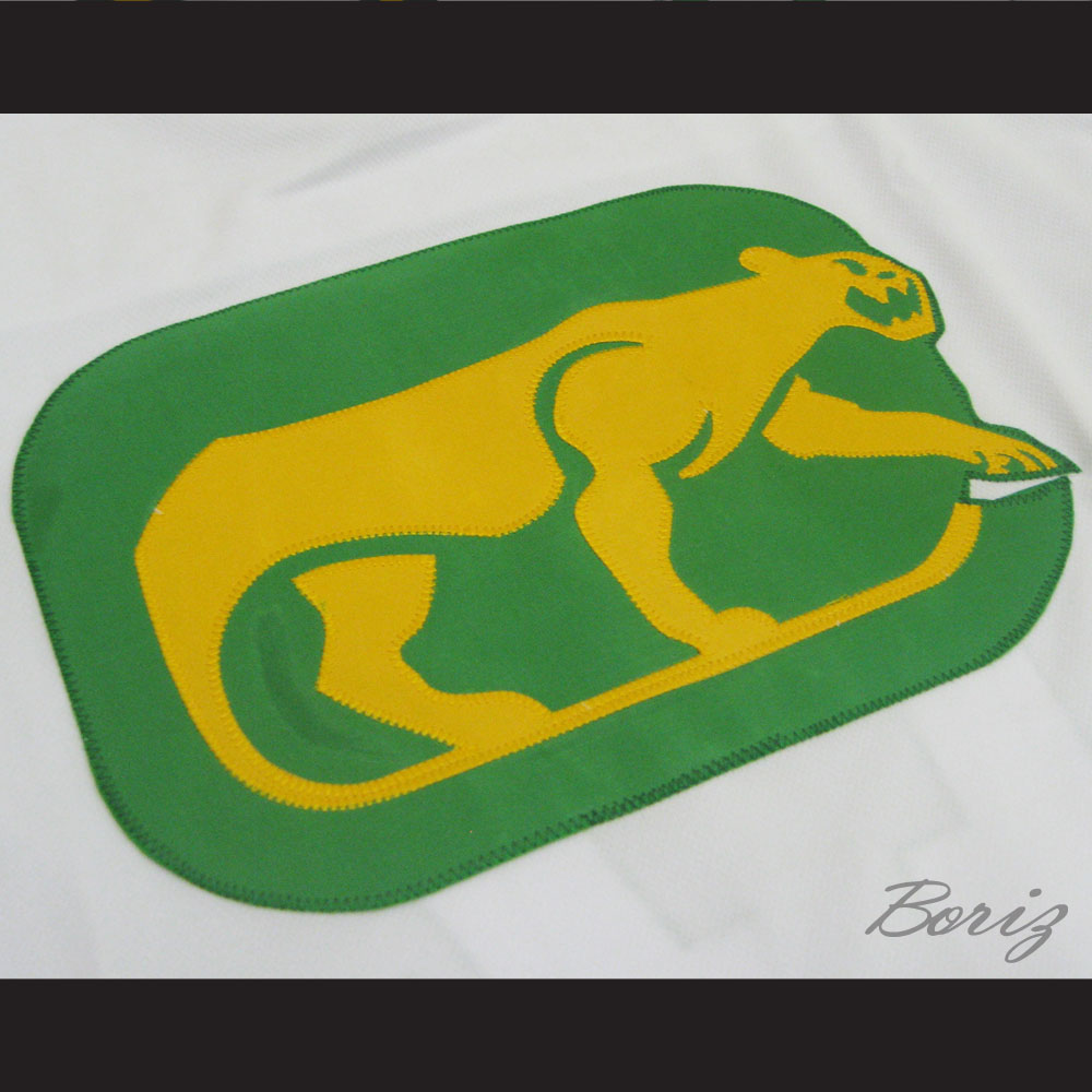 indianapolis cougars