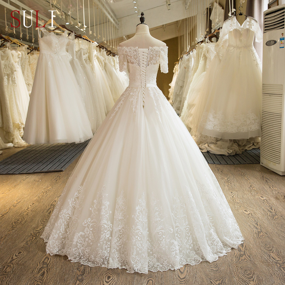 Custom Made Wedding Dress,Dresses For Brides,Bridal Gown ...