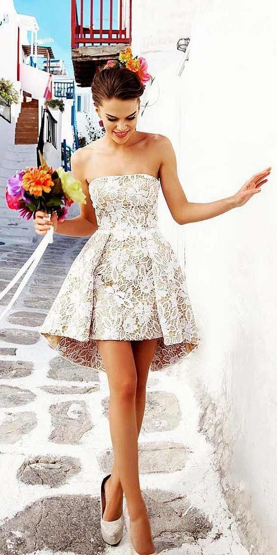 Lace Prom Dress, Charming Prom Dress,Party Prom Dresses,137 on Storenvy