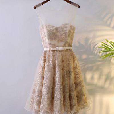 Short Prom Dresses Affordable