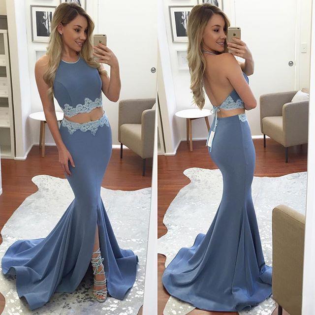 Prom Dresses Silk