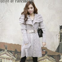 Abrigo Fashion / Cool Coat DW545