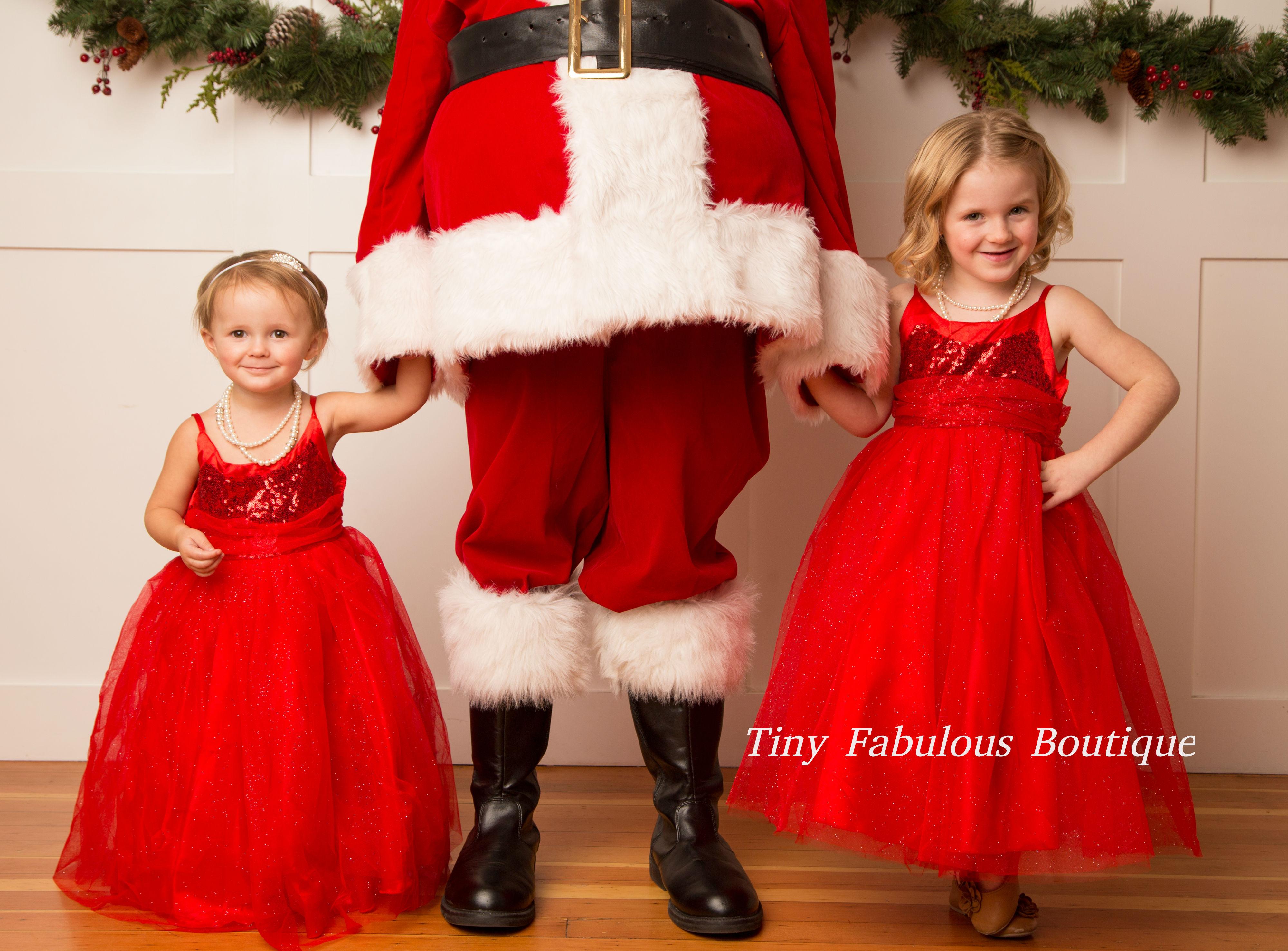 Red Princess Ball Gown (Regular Price $49.99) · Tiny Fabulous ...